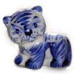тигр - символ года